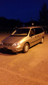 Minivan Ford Windstar 2003