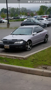 98 Acura cl 3.0l $ 1600 firm as is.need gone soon as possible.