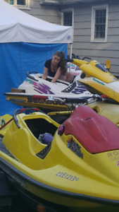 Seadoo For Parts | ⛵ Boats & Watercrafts for Sale in