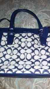 Authentic Coach purse for sale  Strathcona County Edmonton Area image 1
