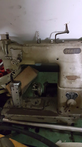 Pfaff Industrial Leather Sewing Machines