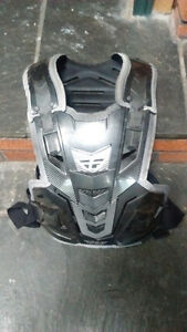 Chest Protector - Fly Racing
