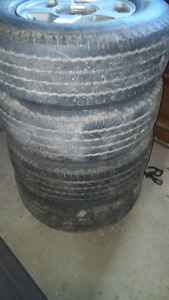 P245/70R16 tires for sale