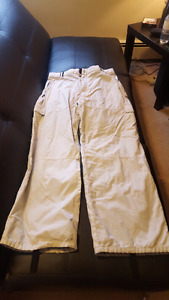 Winter wear pants in perfect almost new condition