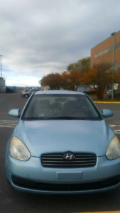 2009 Hyundai Accent for sale
