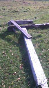 Barn Beams for sale Kingston Kingston Area image 3