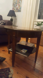 Coffee Table for $20