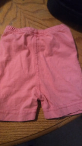 6 to 9 months baby girl clothing