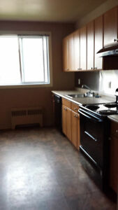 2 Bedroom Suite Avail June 1