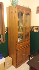 China cabinet / Buffet