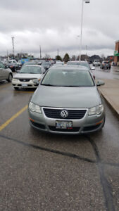 2007 Passat 2.0T for sale- As is, in great shape