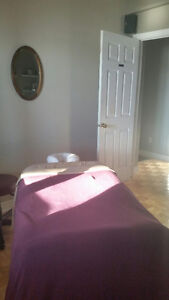 Therapy Room to Share
