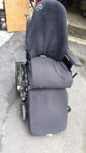 Used whell chair