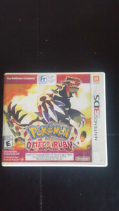 3DS ans DS games