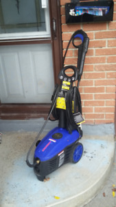 SIMONIZ ELECTRIC PRESSURE WASHER S 1600