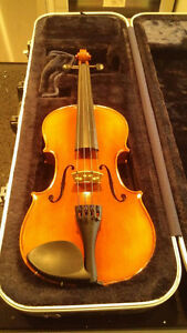 Violin, Perfect for a Beginner