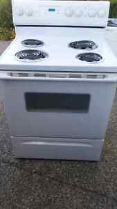 Looking for a stainless steel or white or Black appliances? ?