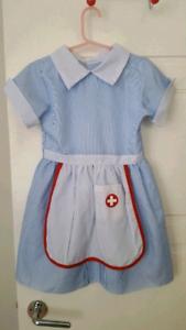nurse dress Casula Liverpool Area Preview