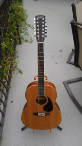 Larrivee L-03 12-string Guitar With Pickup