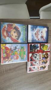 Dvds de Noël