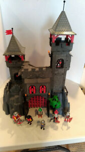 PLAYMOBIL~3269~ DRAGON CASTLE