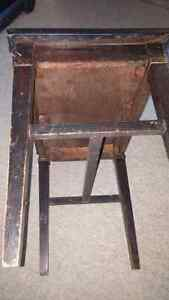 Wood Table London Ontario image 5