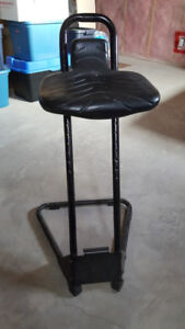 Chair, Adjustable