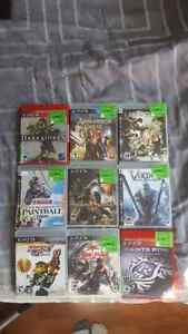 21 ps3 games