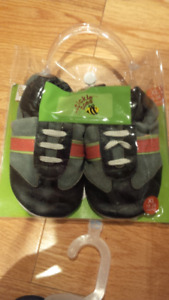 Infant Leather Shoes - Size XL (18 - 24 mos.)