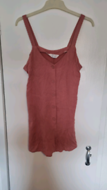 Primark size small playsuit