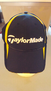 TaylorMade Golf Cap with NFL Steelers logos New with Tags