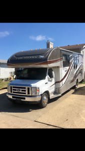 2012 Greyhawk 32 ft motorhome for sale excellent condition