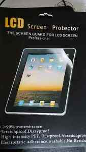 2. x 10 inch tablet screen protectors