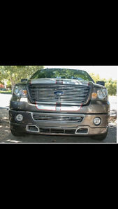 2008 Ford F150 edition Chip foose