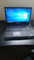 Alienware (Dell) Gaming Laptop