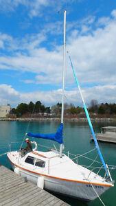 Sandpiper 565 Sailboat for Sale