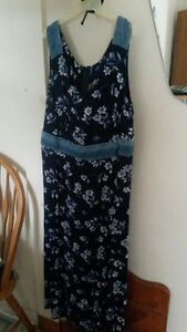 Ladies Sundress