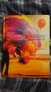 Exploring sociology