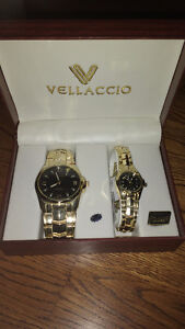 Watches His and Hers