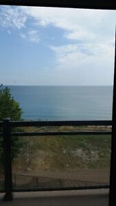 Brand New 2 Bedroom Waterfront Condo with million dollar view!