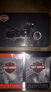 A MUST FOR ALL HARLEY DAVIDSON COLLECTORS