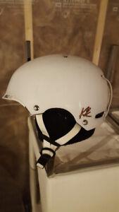K2 Snowboard Helmet