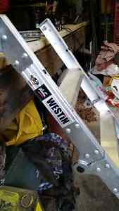 Truck Tailgate Ladder by Weston $75 OBO London Ontario image 3