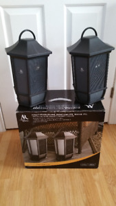 Acoustic Research  AW826 Wireless Speakers