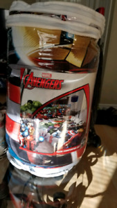 Brand New Avengers Bed in a bag