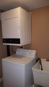 Washer & Dryer for Sale - Kenmore