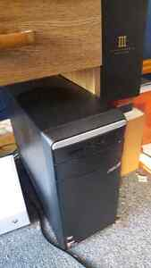 Asus computer with gaming keyboard, mouse and headset Kitchener / Waterloo Kitchener Area image 2