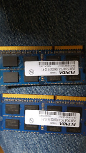 Looking for memory for Acer aspire laptop ddr 2