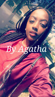 Tresses et coiffure Africaine/ Braids and African hairstyling