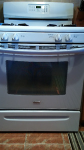 Gas Range Kenmore Model 970-3356